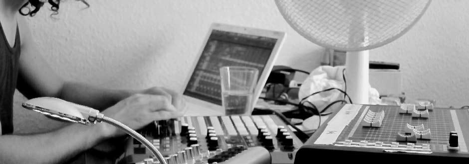 Bandfoto nujuice – Zacharias Zschenderlein, Ephraim Gieben, Stjerne Giesel, Frank Dorn, Daniel Wetzel